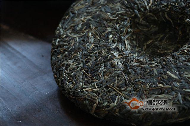 蛮润:神秘深山而来,揭秘真正的茶之润感