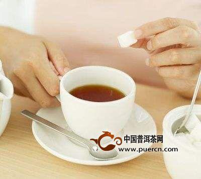 红茶加牛奶的危害