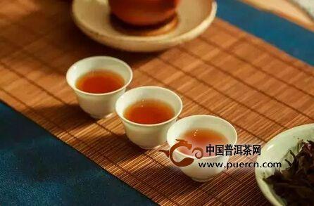 备受追捧的泡茶技巧合集