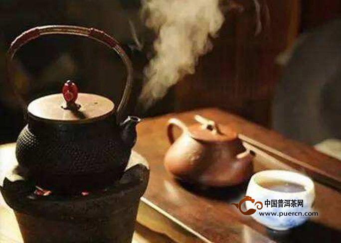 老茶头怎么煮好喝