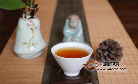 是不是红茶茶汤越红品质就越好?