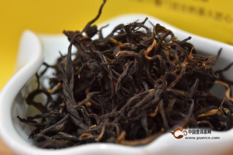 滇红工夫茶的特点和鉴别方法