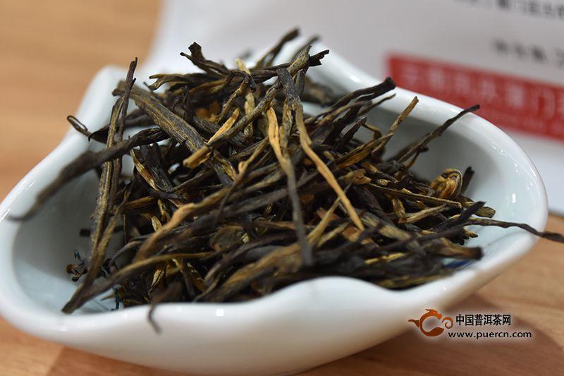 野生滇红与普通滇红茶有什么区别