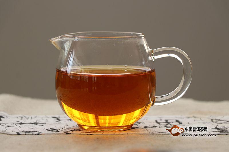 为什么夏季也要喝红茶