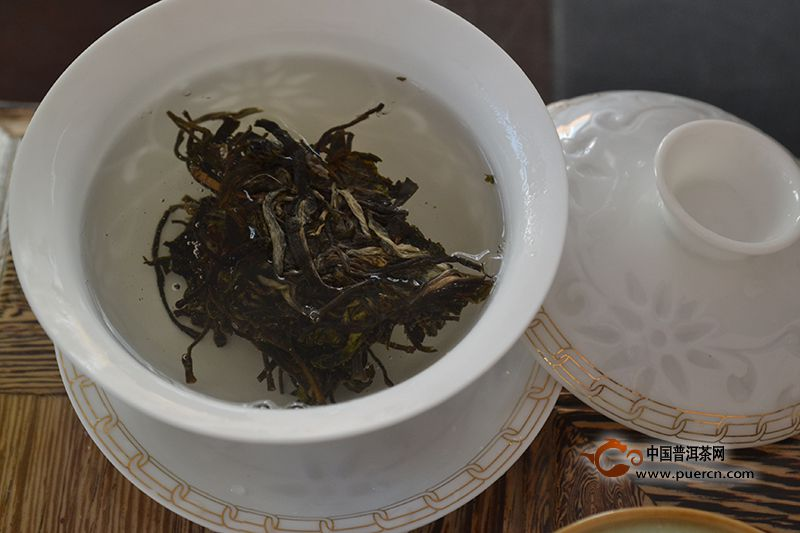 普洱茶能不能冷着喝