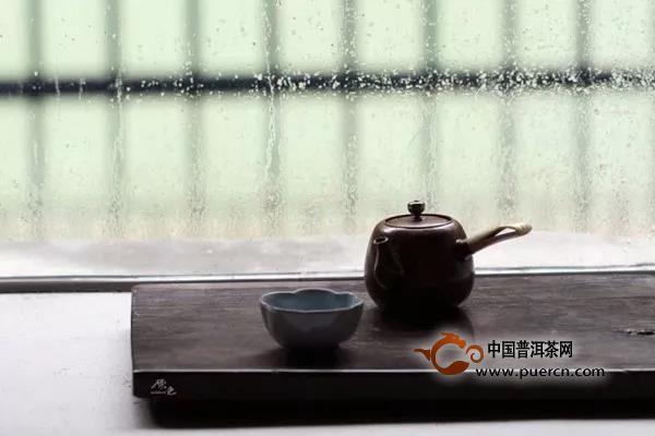 雨天泡茶小技巧