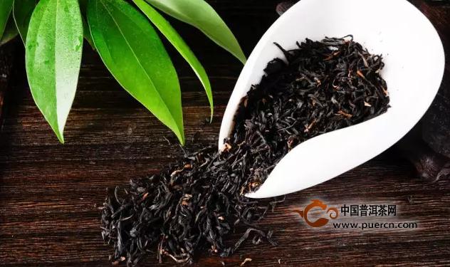 你知道品性温和的红茶的酸碱性么?