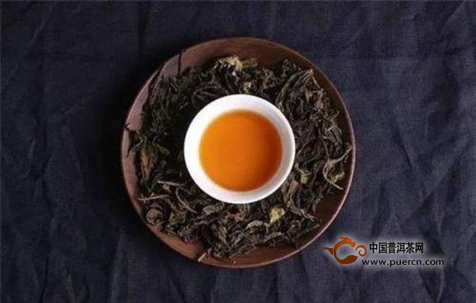 喝茯茶有哪些禁忌