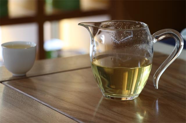 """茶礼之""""以茶代酒"""""""