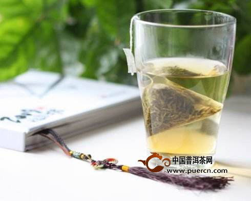 桂花乌龙茶的功效与作用