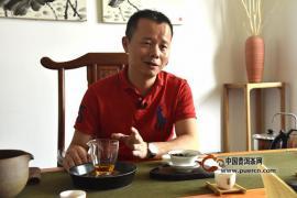 洪耿洲:从深耕原料到日单品销量过200万