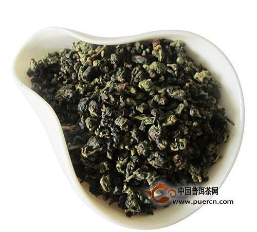 四季春是属于乌龙茶吗