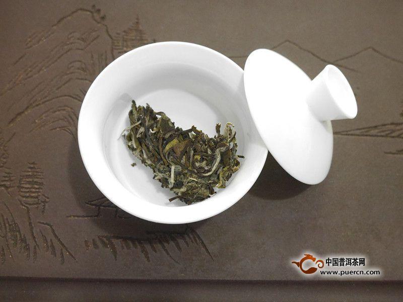 喝老白茶应该怎么泡好