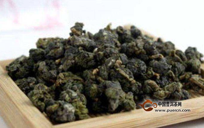 乌龙茶是半发酵茶吗
