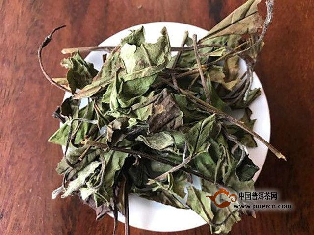寿眉是最次的白茶吗