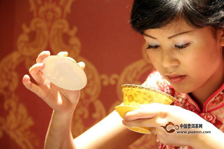 喝乌龙茶的最佳季节