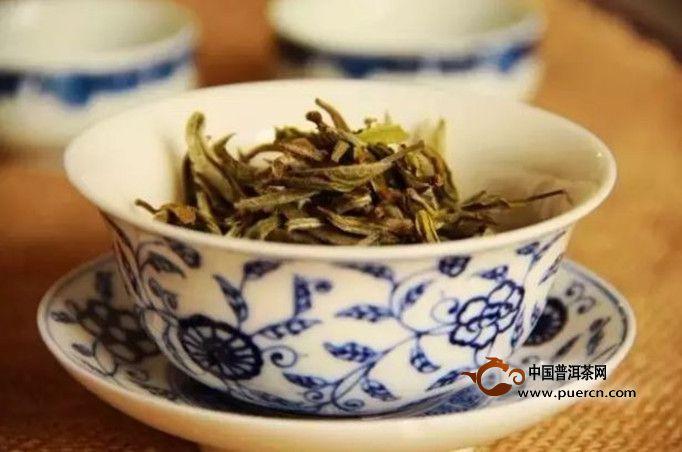 女性喝白茶有什么样的好处
