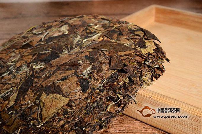 如何辨别福鼎白茶的年份