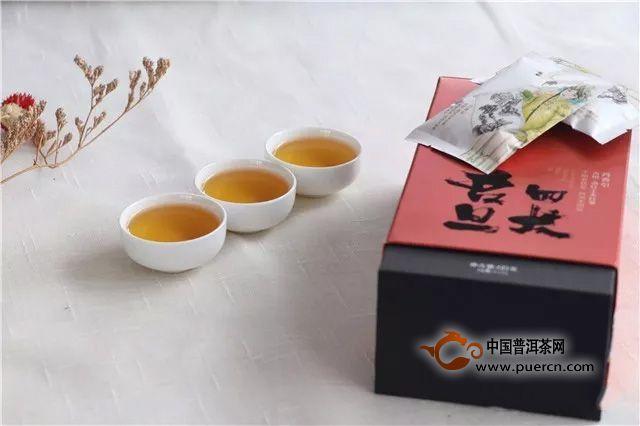 【好茶品味】7月30日-8月5日
