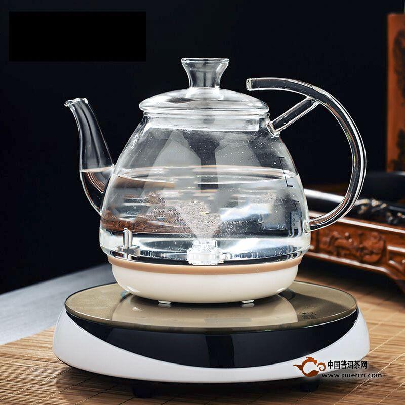 黑乌龙茶的最佳的冲泡方法