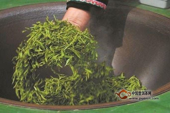 黑茶是怎么制成的,有哪些制作工序