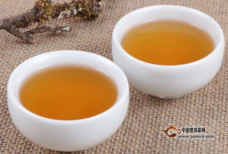 秋冬季节喝什么茶比较好