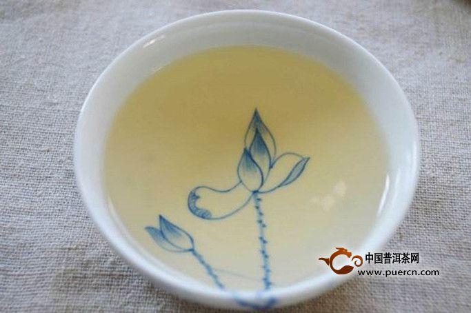 陈年白牡丹茶怎么泡