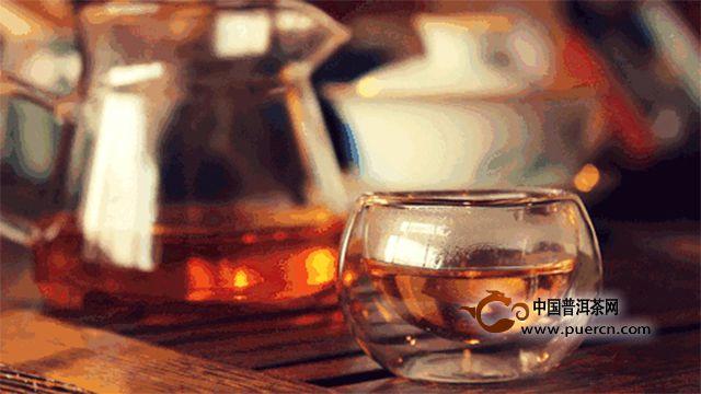 茶人茶事——话说老茶头