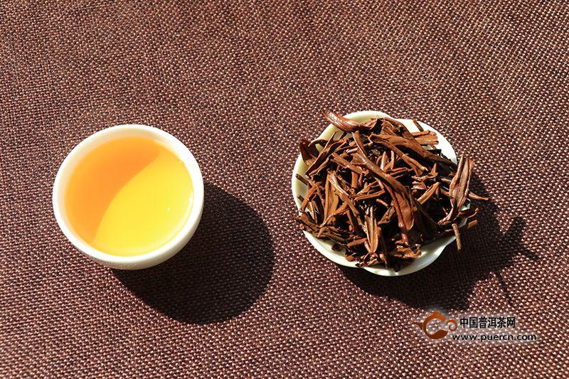 金丝滇红是什么茶