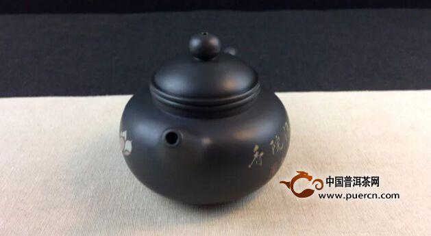 谈谈云南建水紫陶与普洱茶