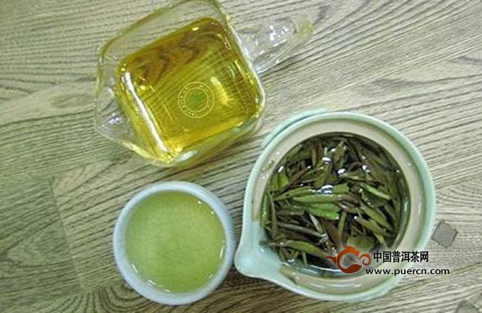 上等白茶多少钱一斤