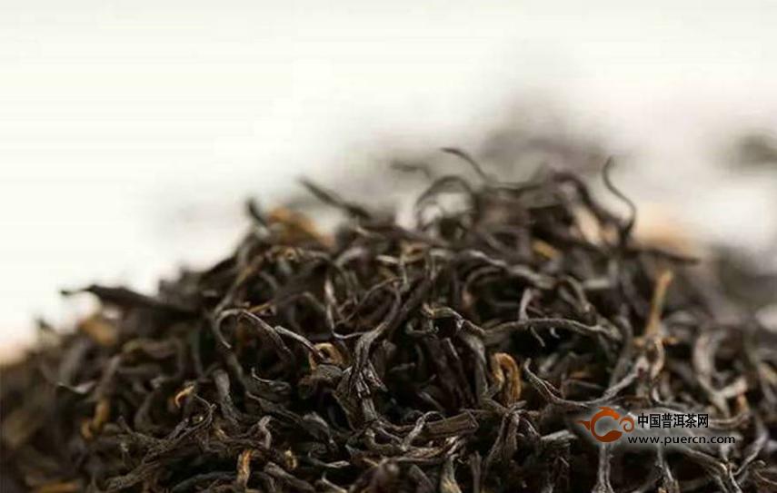 祁红、滇红、正山小种,这三大红茶怎么区别?