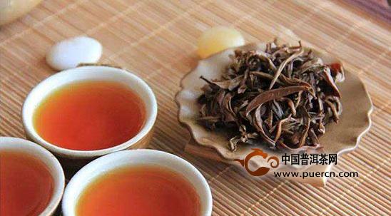 适合女性长期喝的茶