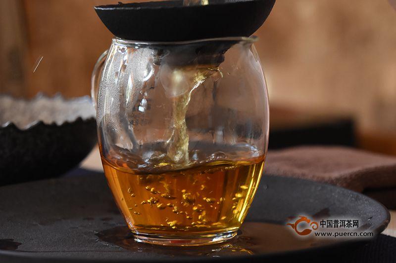 云南红茶的功效与作用