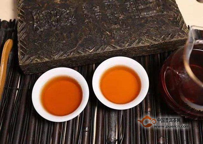 家中如何长期保存青砖茶