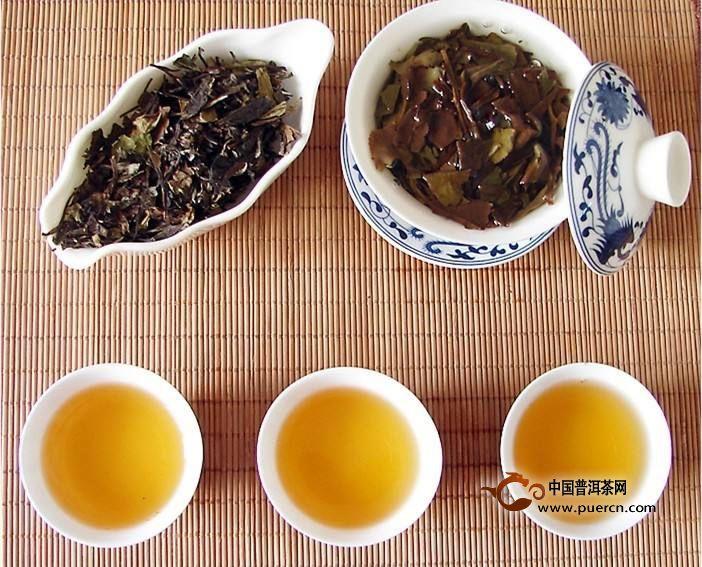 福鼎白茶能否像普洱茶那样存放?
