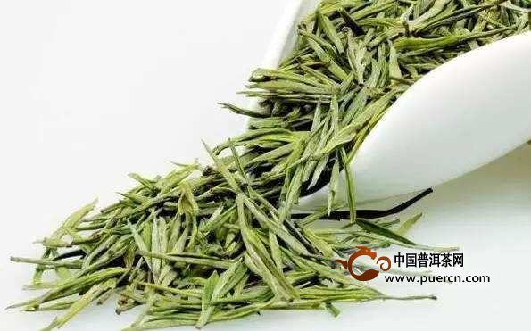 安化松针茶多少钱一斤