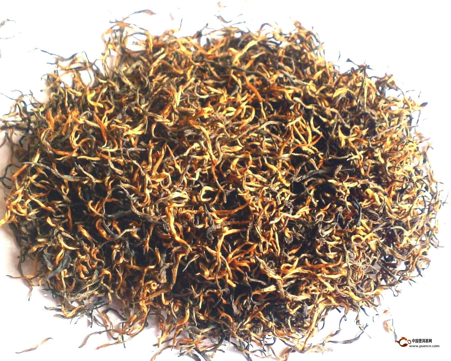 金骏眉茶叶价格多少钱一斤