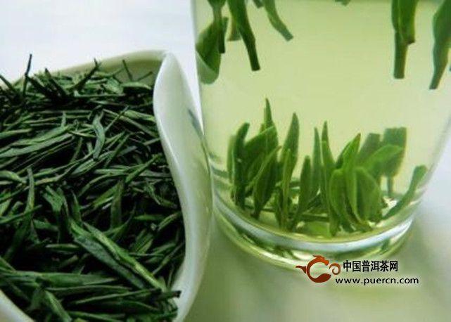 竹叶青茶叶价格