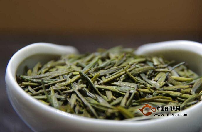黄茶的种类和产地