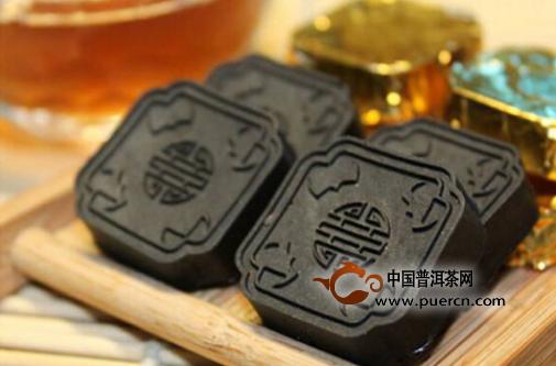 非凡品质保障升值空间  大云祥普洱茶膏在收藏市场热度不减