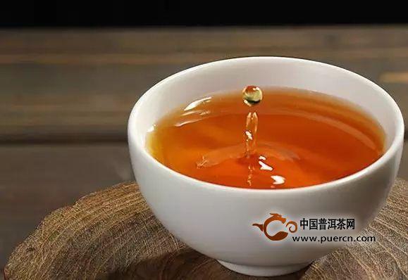 金骏眉的冲泡茶艺