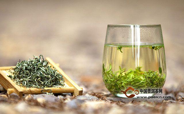 绿茶什么时候喝最好?有什么好处和禁忌?