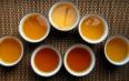 如何从汤色去判断普洱茶的年份和品质?