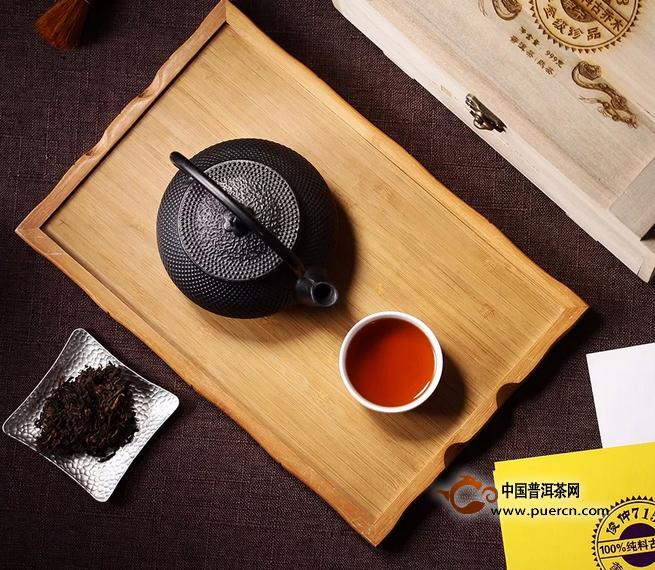 茶叶都有哪些香型?