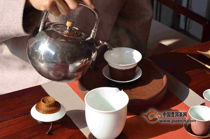 小布岩茶用什么泡
