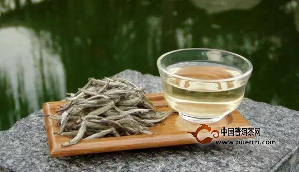 关于白茶汤色,你知道多少?