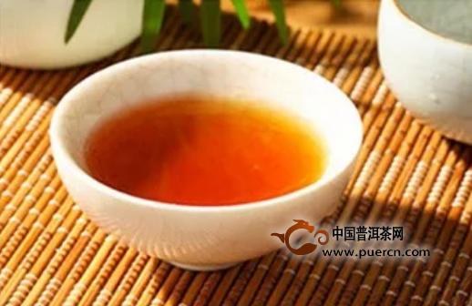 品质优异的红茶有什么明显的特点?