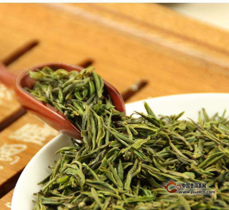 建德苞茶的历史渊源