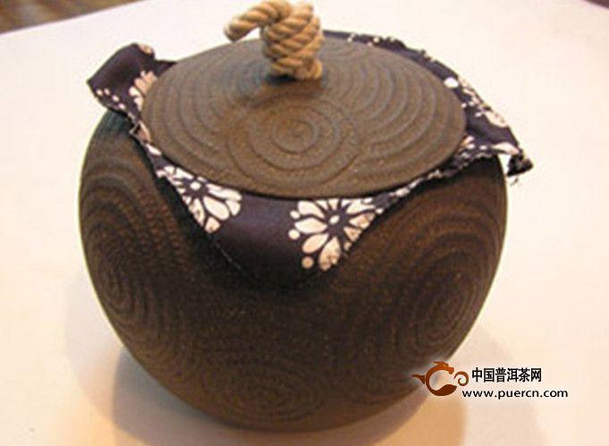 宝顶绿茶怎么保存